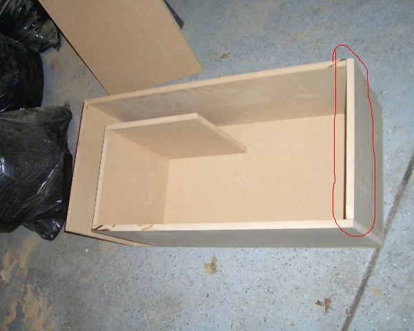 How To Build A Subwoofer Enclosure