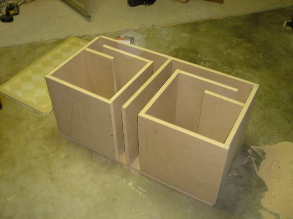Car Audio Custom Trunk Subwoofer In Box Car Free Engine