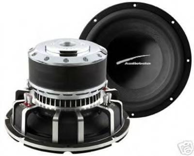 Question about audiobahn??? - ecoustics.com