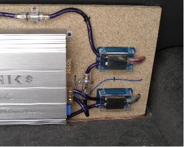 polk audio car amp wiring diagrams car amp rack wiring