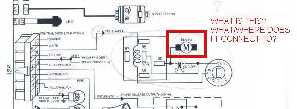 297994 clifford alarm wiring diagram wiring diagram simonand clifford auto immobilizer wiring diagram at webbmarketing.co