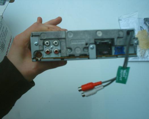 Amazing Pioneer Deh P6500 Wiring Diagram Image - Electrical Circuit ...