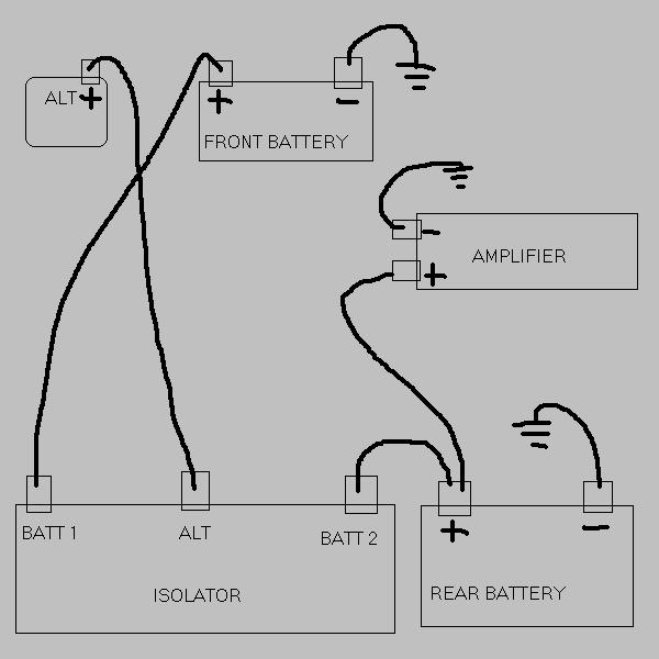 isolator 2 alt 3 batt wiring diagram   36 wiring diagram