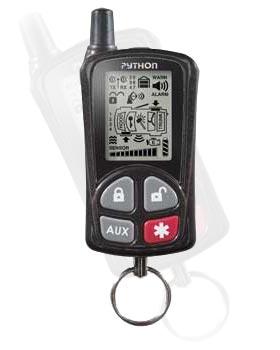 Huatai Ht-800d Car Alarm