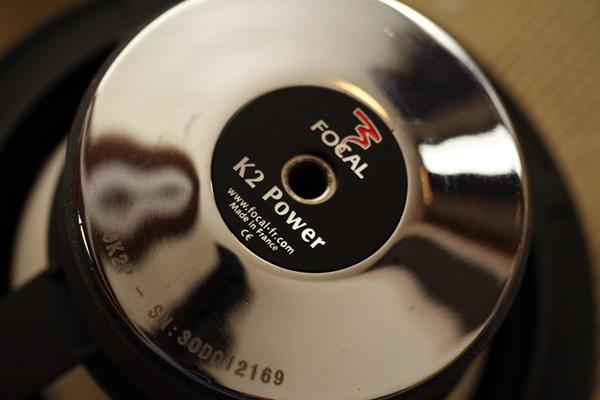 Fake or Real Focal 165K2Ps??? - ecoustics.com