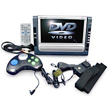 Kawasaki Portable Dvd Player Pvs W