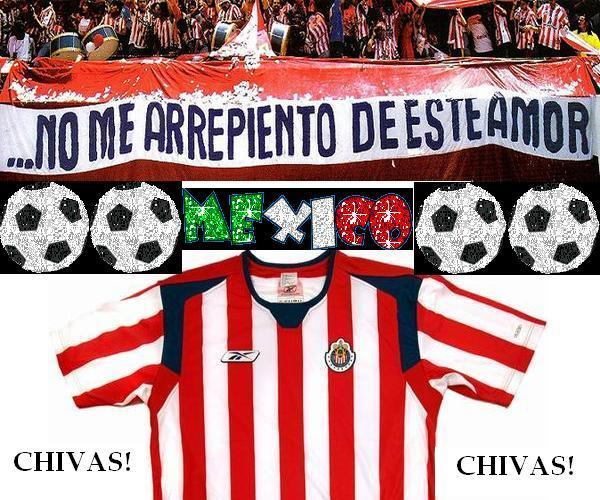 Pics Photos - Chivas De Corazon Club And Forum