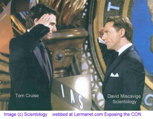 a study on the cult of scientology Scientology tries to give the impression that study tech is simply a hands-on, engaging way to inspire young minds also, of course, they insist that it is entirely secular, not related to.