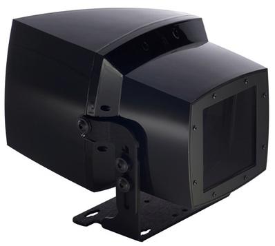 Panamorph DC1 Anamorphic Lens - Back