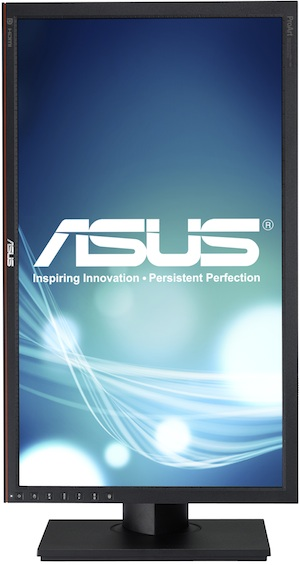 ASUS ProArt PA238Q LCD Monitor - portrait