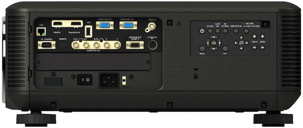 NEC NP-PX750U DLP Projector