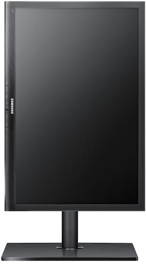 Samsung SyncMaster SA650 LCD Monitor - Up