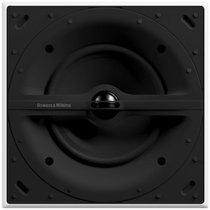 Bowers & Wilkins CWM362 in-wall speakers