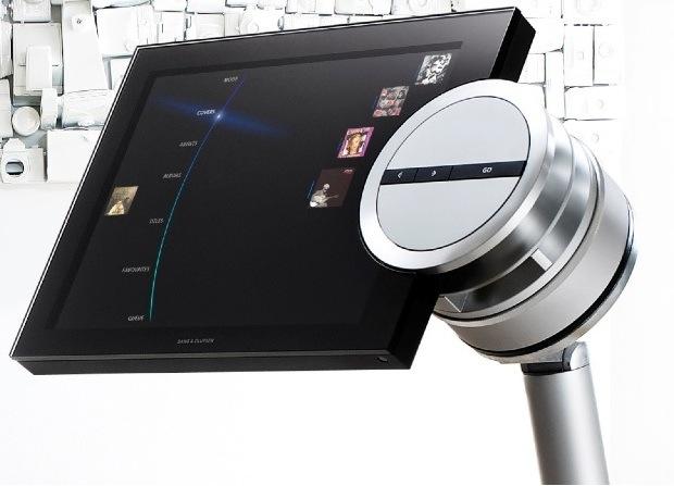 bang olufsen beosound 5 encore digital music system. Black Bedroom Furniture Sets. Home Design Ideas