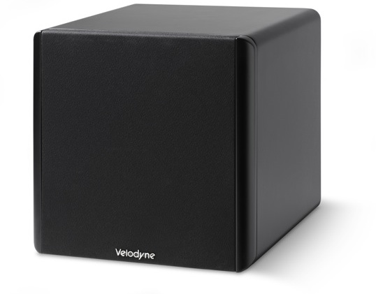 Velodyne Digital Servo-10 Subwoofer with grille