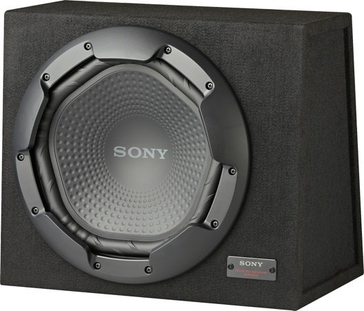 Sony XS-PK120LC Subwoofer
