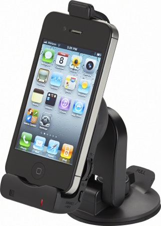 Sony XA-CA100IP Cradle for iPhone