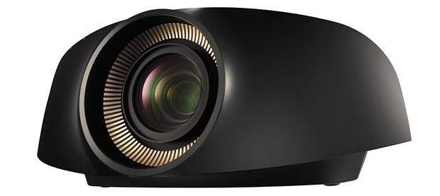 Sony VPL-VW1000ES SXRD 4K 3D Projector