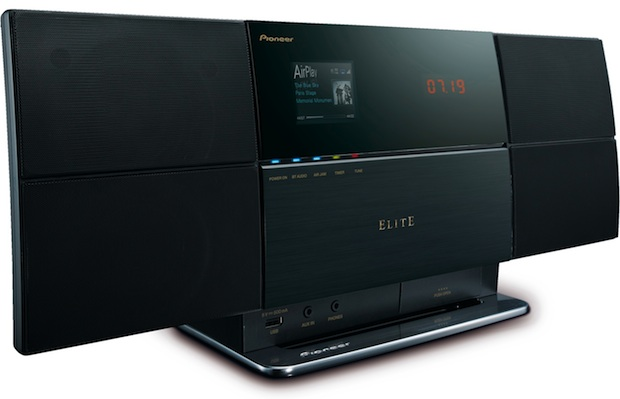 Pioneer X-SMC4-K Elite Music Tap