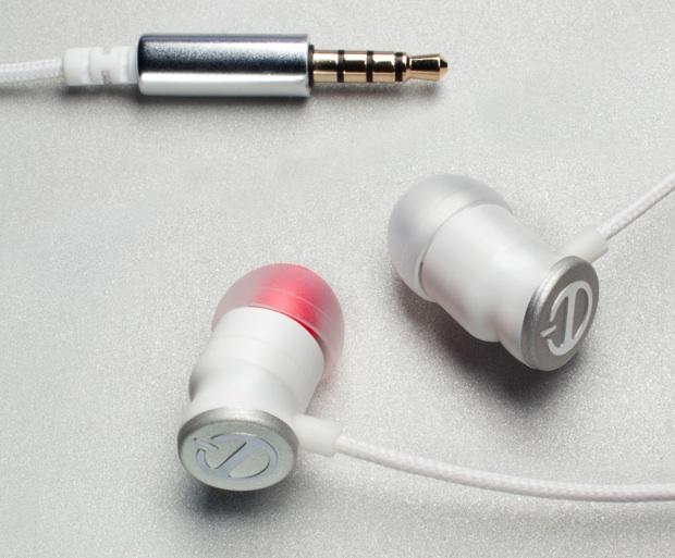 Paradigm Shift E1 In-Ear Headphones