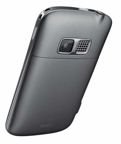 Kyocera Brio Smartphone - back
