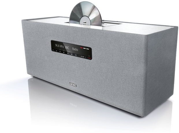 Loewe Soundbox CD Speaker Dock