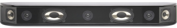 Atlantic Technology FS-7.1 Soundbar - Front