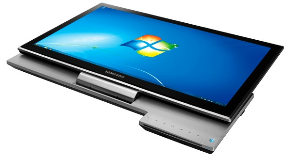 Samsung Series 7 All-In-One Desktop PC