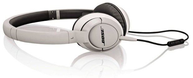 Bose OE2i On-Ear Headphones