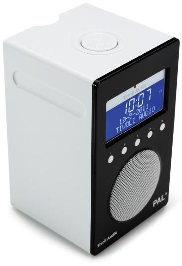 tivoli audio pal portable radio. Black Bedroom Furniture Sets. Home Design Ideas