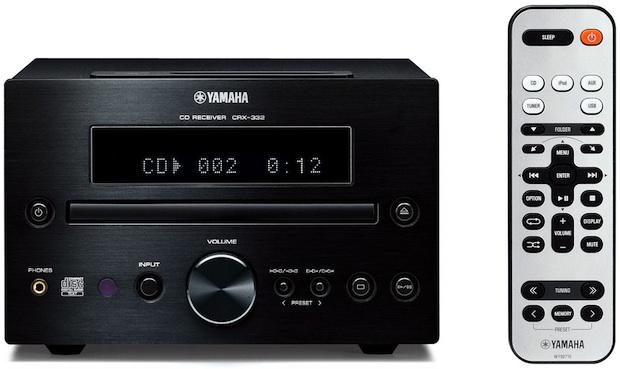 Yamaha CRX-332