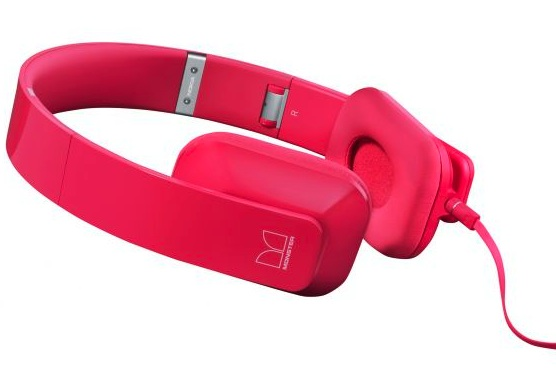 Nokia Purity HD Stereo On-Ear Headphones by Monster
