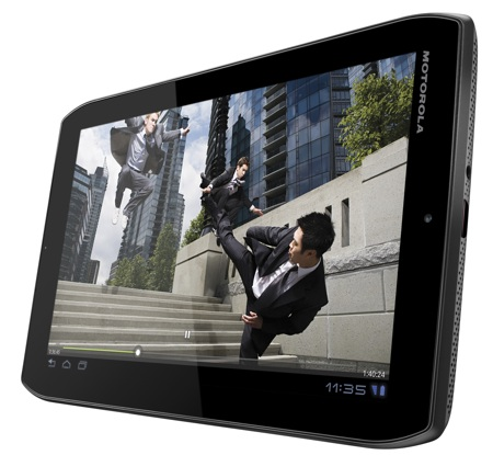 Motorola XOOM 2 Media Edition Tablet