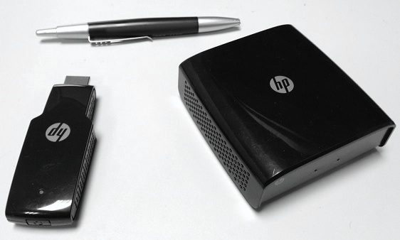 HP Wireless TV Connect