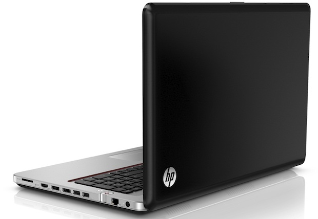 HP ENVY 17 and 17 3D Laptops