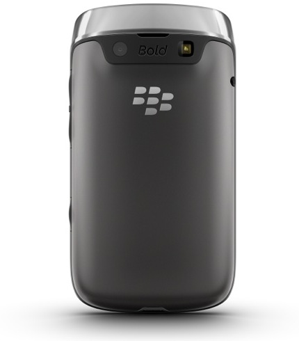 BlackBerry Bold 9790 Smartphone - Back