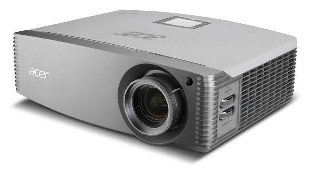 Acer H9500BD DLP 3D Projector