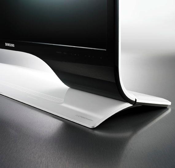Samsung TB750 Series 7 HDTV Monitor