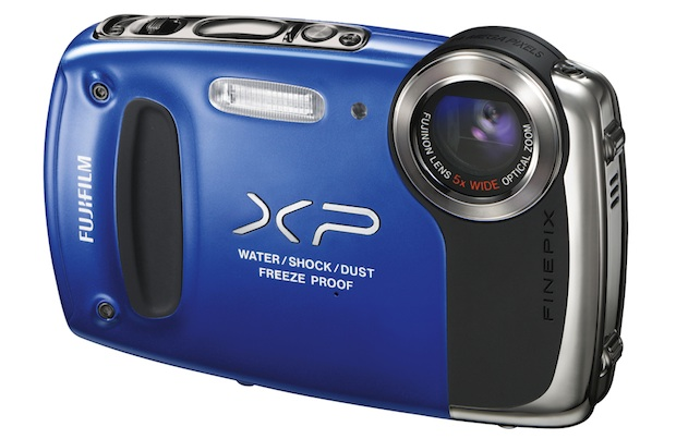 FujiFilm FinePix XP50 Rugged Digital Camera