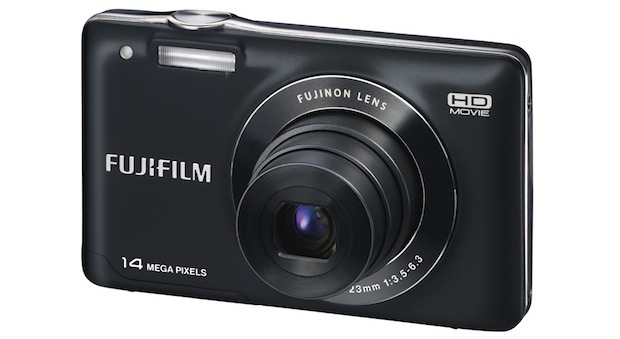 FujiFilm FinePix JX500 Digital Camera