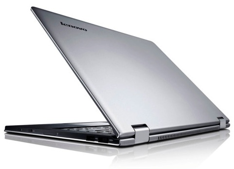 Lenovo IdeaPad YOGA Notebook Tablet