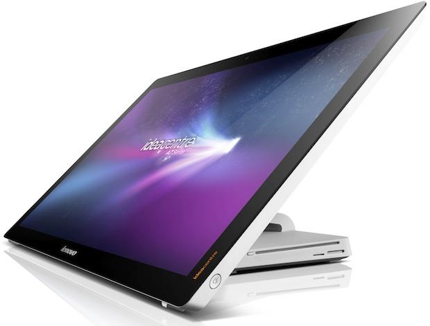 Lenovo IdeaCentre A720 All-in-One Desktop PC