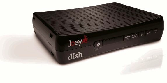 DISH Network Joey Set-top Box