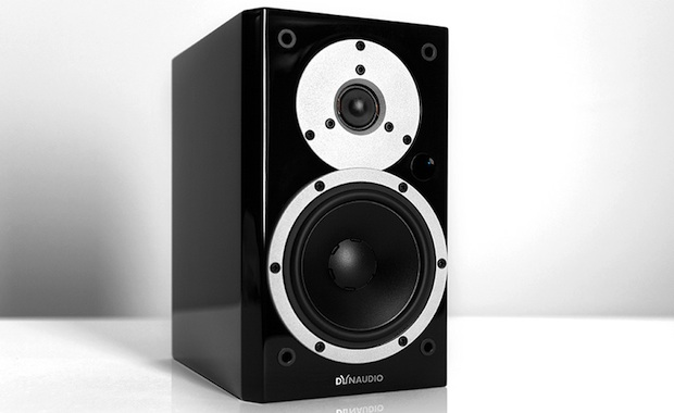 Dynaudio Xeo 3 Wireless Bookshelf Speakers