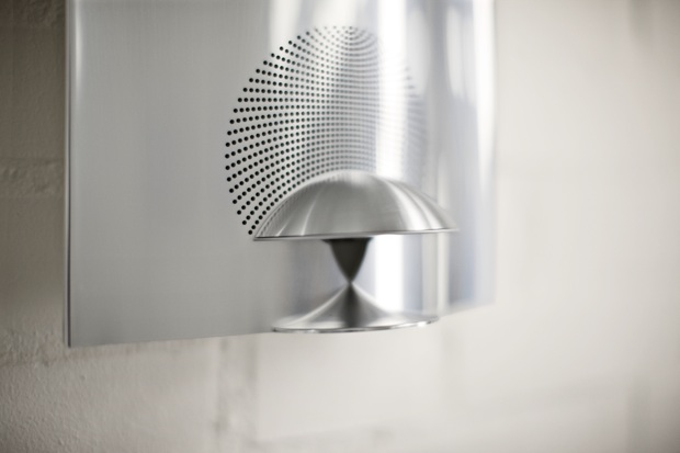 Bang & Olufsen BeoLab 12 On-Wall Loudspeaker - lower
