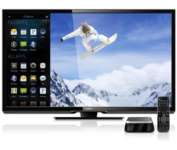 VIZIO VAP430 Stream Player with Google TV