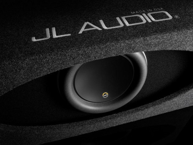 JL Audio W7AE H.O. Wedge Subwoofer