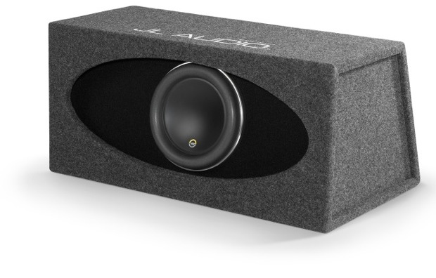 JL Audio HO110R-W7AE Wedge Subwoofer