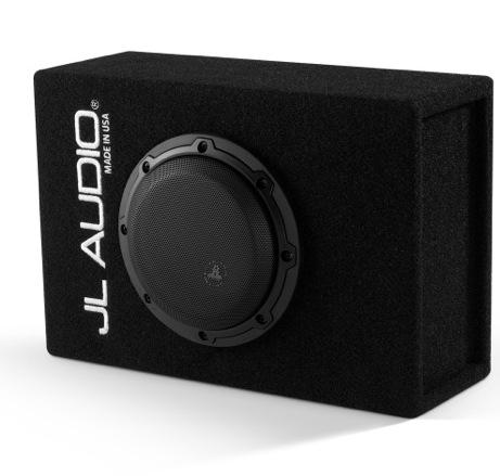 JL Audio CP106LG-W3v3 MicroSub Car Subwoofer