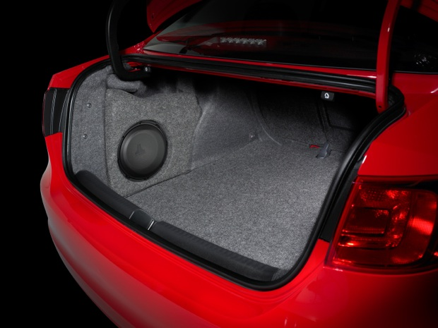 JL Audio SB-VW-JETNCS/10W1v2